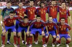 España 4 Italia 0: España Campeón Eurocopa 2012