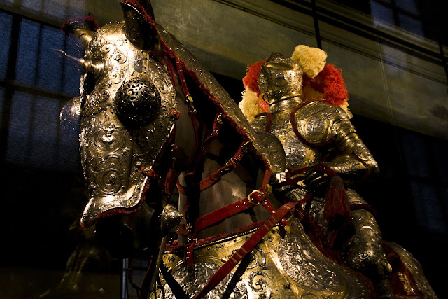 Horse Armor Les Invalides