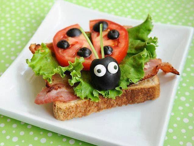 Cute pinterest cute food ideas for Creation cuisine