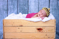 ♥ Auni Suraya Newborn Potraiture  ♥