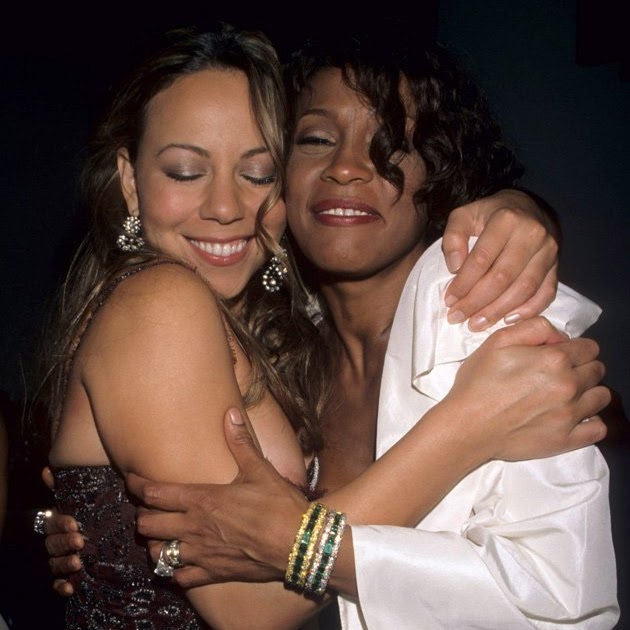 mariah carey and michael jackson relationship with family