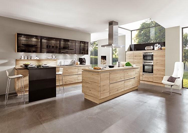 cara membuat desain dapur minimalis multifungsi