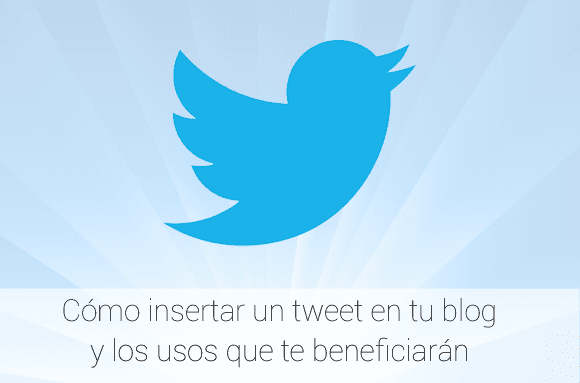 Pajarito de Twitter