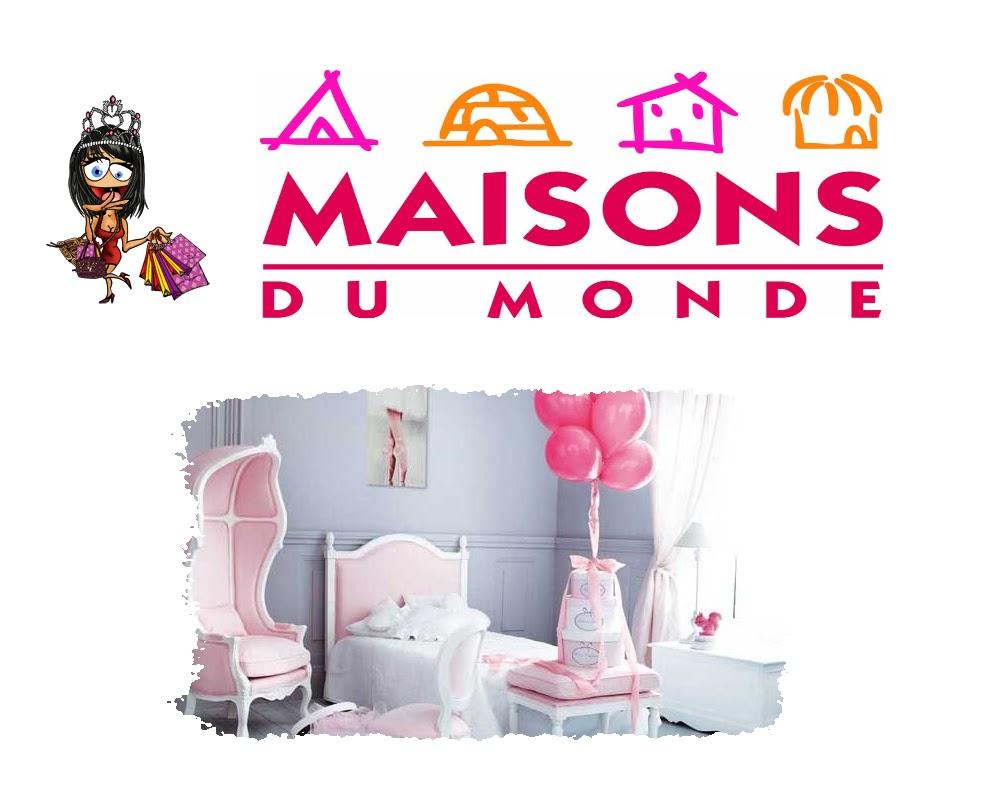 princesse fait son nid maison du monde. Black Bedroom Furniture Sets. Home Design Ideas