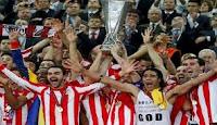 Juara piala super cup eropa 2012/2013