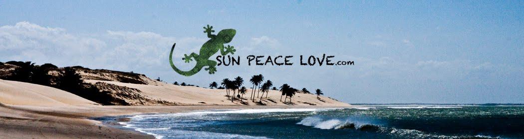 Sun Peace Love