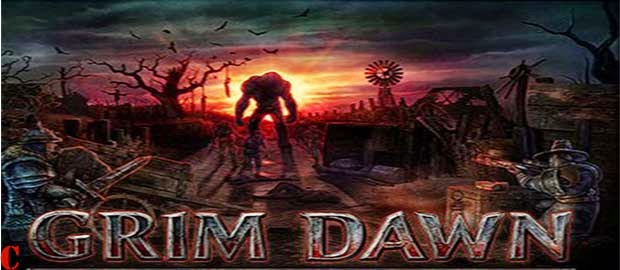 Grim Dawn v.0.3.1.2 +Cracked