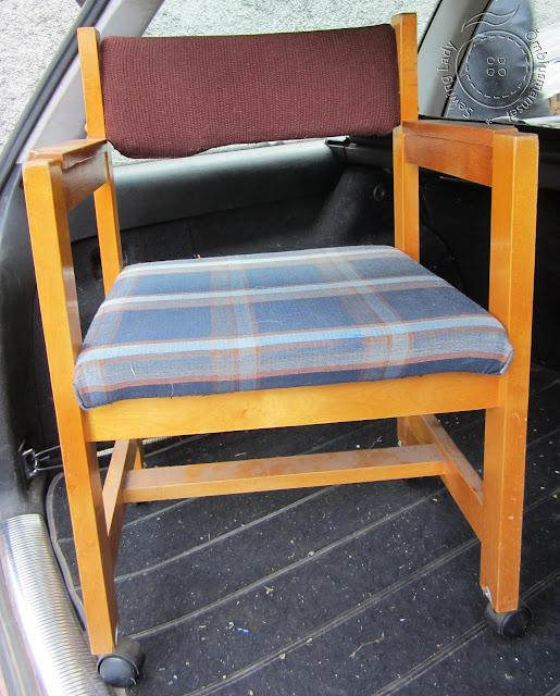 Uus - vana mööbel