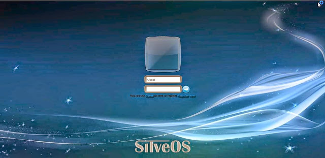 Silveos, Cloudo, Internet, Windows,  Silverlight4, Silveos، Cloudo، Silverlight4، computer, Install for Windows, installation, window , browse the files, register now, computer online, computer on the internet,
