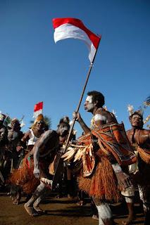 Suku Yang Ada Di Indonesia