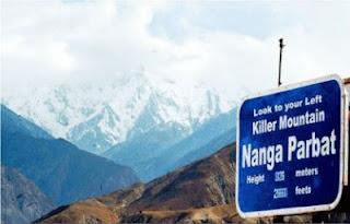 lembah himalaya rawan, turis asing ditembak mati