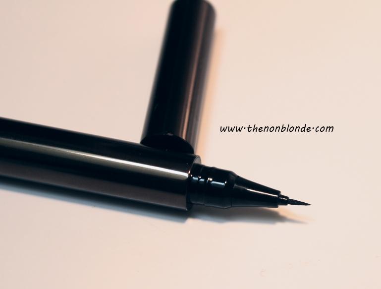 Hourglass Script Precision Liquid Liner The Non Blonde