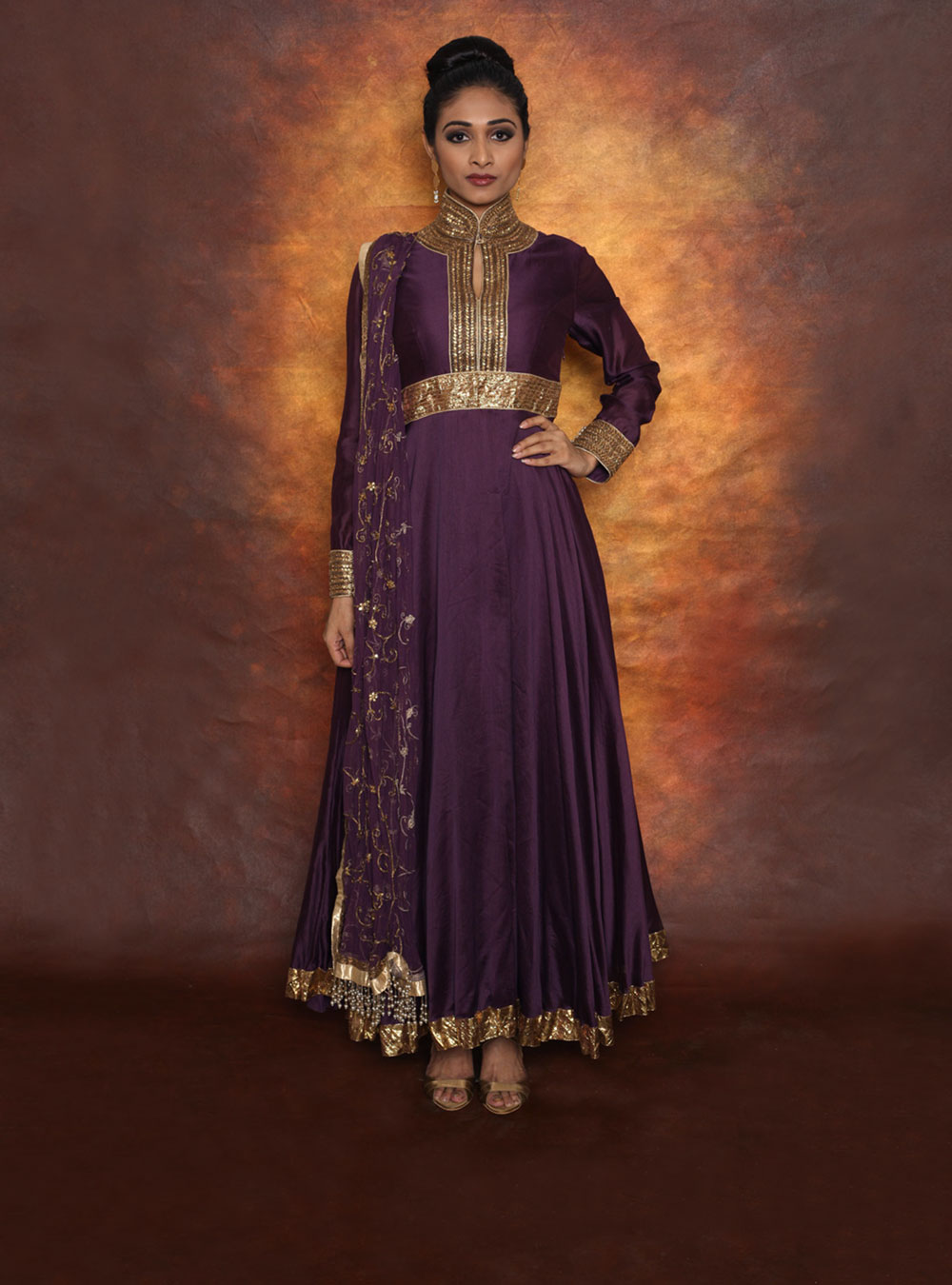 Designers Anarkali Suits By Rohit Bal Latest Fashion