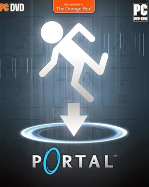 portal pc video game