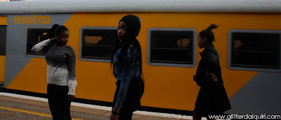 blackfashion, fashion photography, metrorail