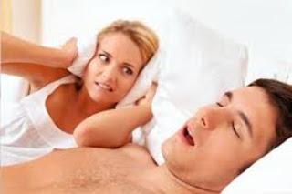 9 Tips Menghilangkan Kebiasaan Mendengkur