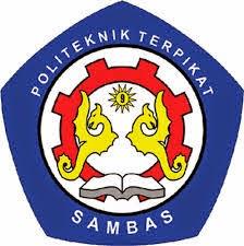 Logo Politeknik Terpikat Sambas