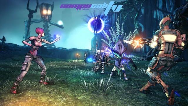 Expansion Sir Hammerlocks Big Game Hunt DLC 2013