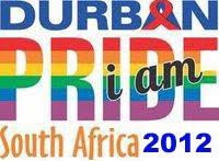 Durban Pride 2012