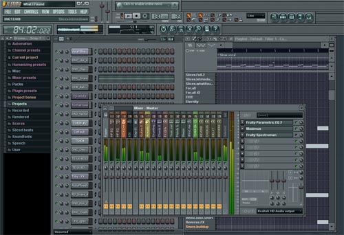 Fruity Loops 10 Patch