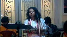 Folk Music by Dipannita Acharya