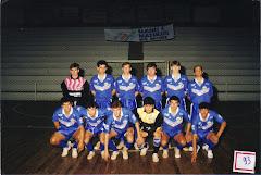 Aurora/Vermelhinho Futsal