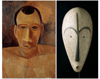 picasso african art influence Although picasso never visited africa, his interest in its art is well documented, from his discovery of african masks at the musée d'ethnographie du trocadéro in paris in june 1907.