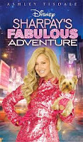 Ver Las Fabulosas Aventuras de Sharpay 2011 Online