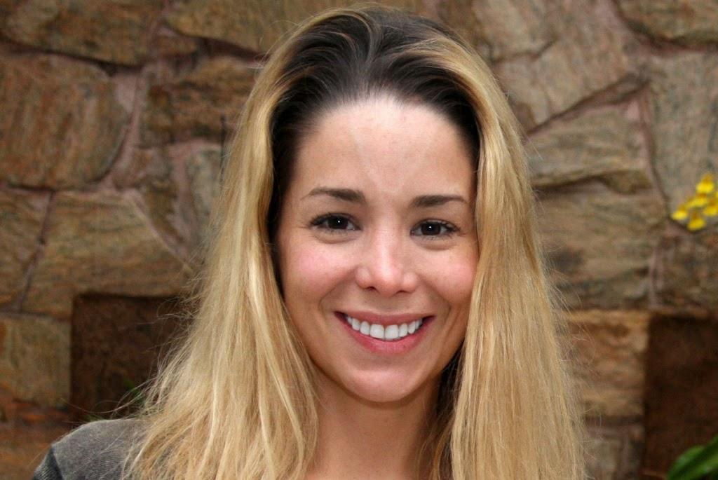 Danielle Winits-Biografia e fotos