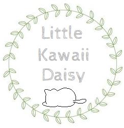 LittleKawaiiDaisy