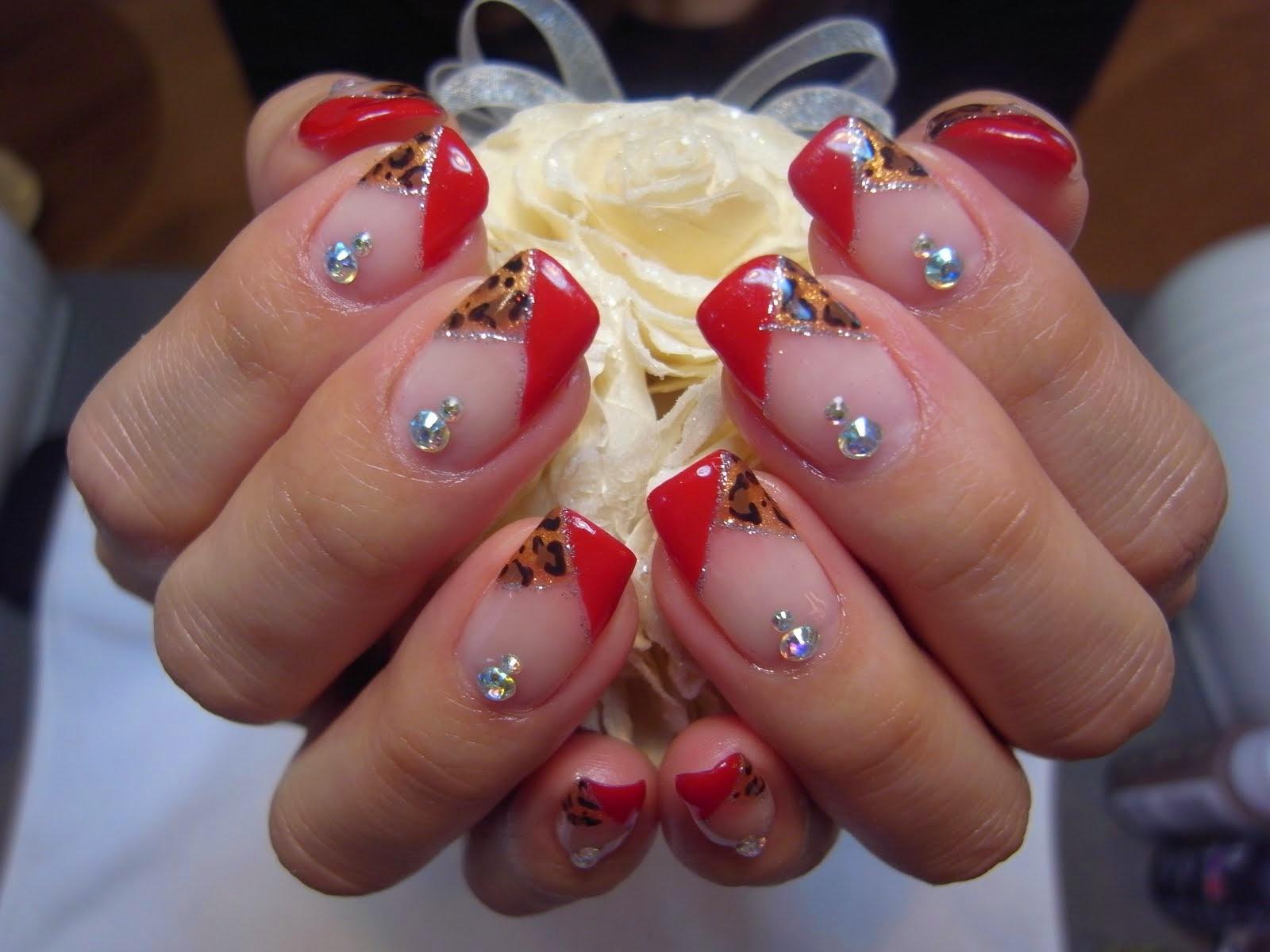 Y\'s nail blog
