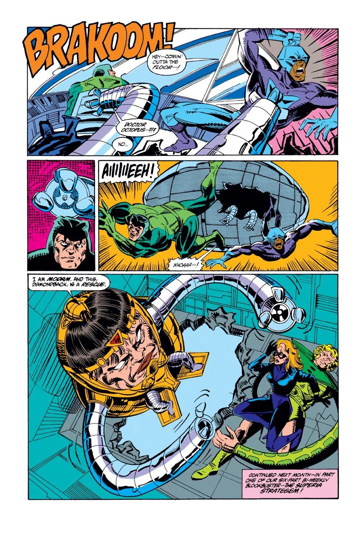 Captain America (1968) Issue #386 #319 - English 24