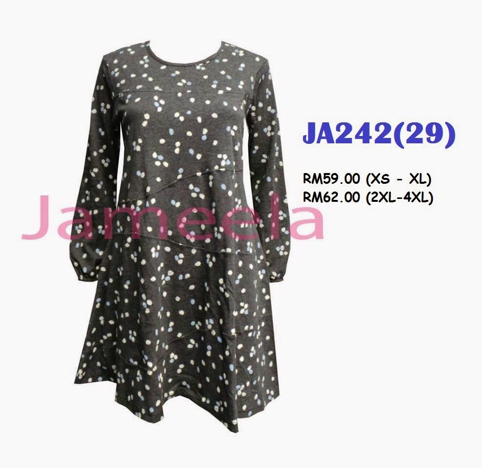 T-shirt-Muslimah-Jameela-JA242(29)