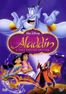 Capa - Aladdin