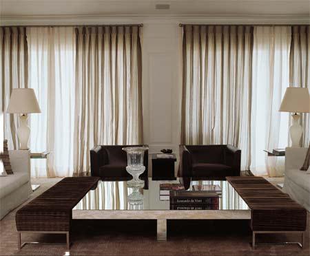Enboga las cortinas - Como elegir cortinas ...