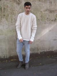 Street Style Meet Matt