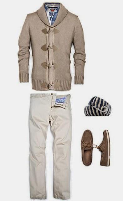 Rachel s fashion room c mo combinar bien los colores de la ropa de hombre - Color tierra claro ...