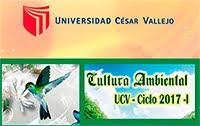 pagina cultura ambiental UCV