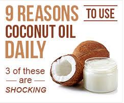 The Coconut Oil Secret Exposed