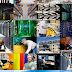 Google, imágenes nunca antes vistas del impactante centro de datos