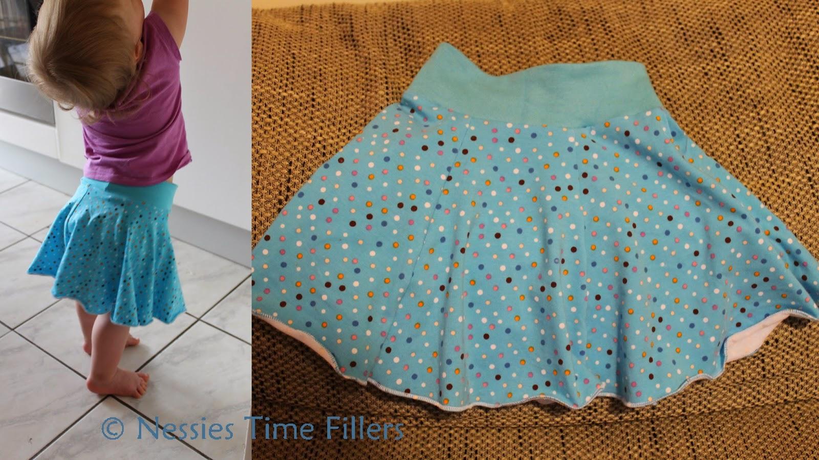 Schnabelina Skirt