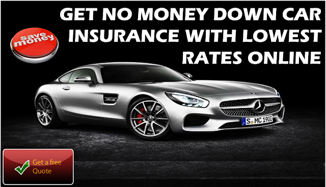 Secure No Money Down Car Insurance