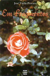Livro de poesias