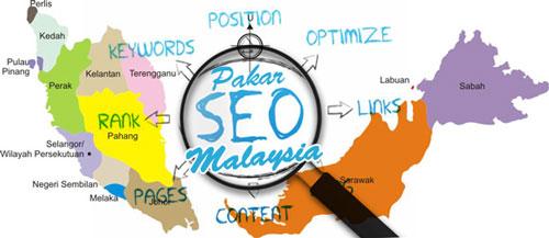 Pakar SEO Di Malaysia