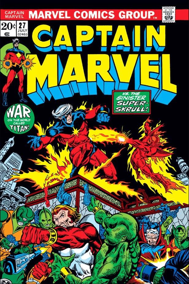 the peerless power of comics where waits the cosmic cube