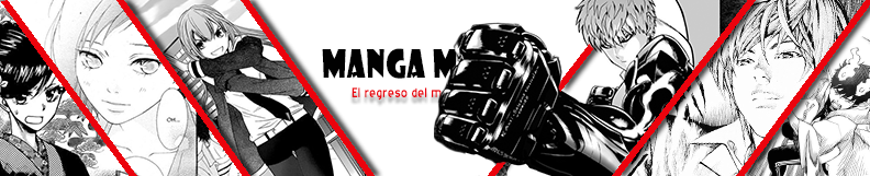 MangaMéxico