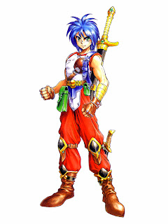 Ryu BOF II