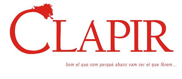 Clapir. Joves Historiadores i Historiadors Valencians