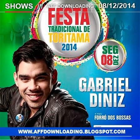 Gabriel Diniz – Toritama – PE – 08.12.2014