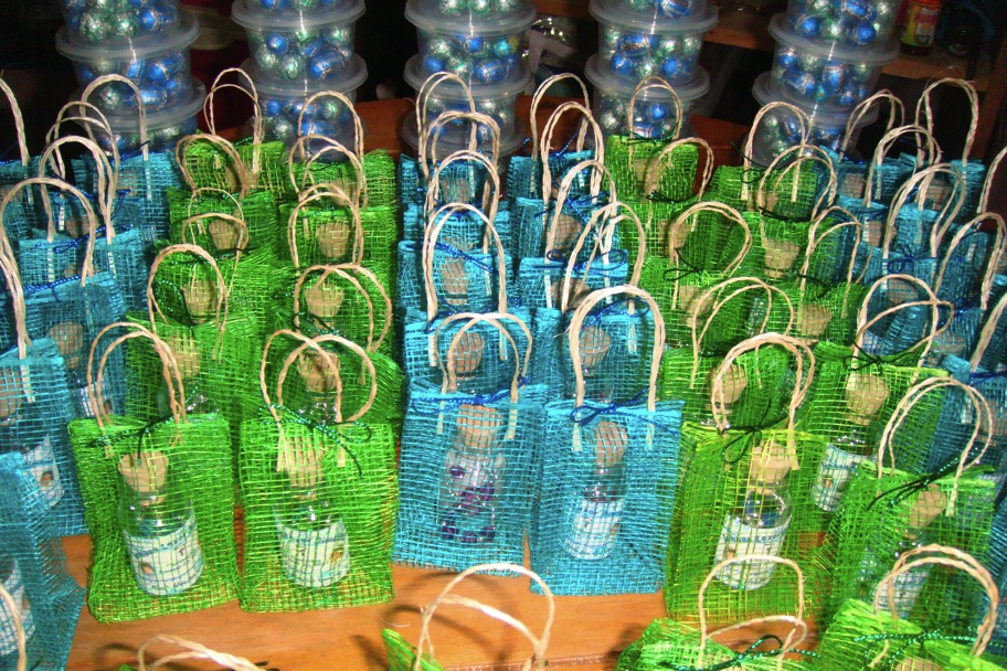 Wedding Giveaways Ideas Divisoria : Pulotpukyutan: Christening last January 23, 2011 (super late post)